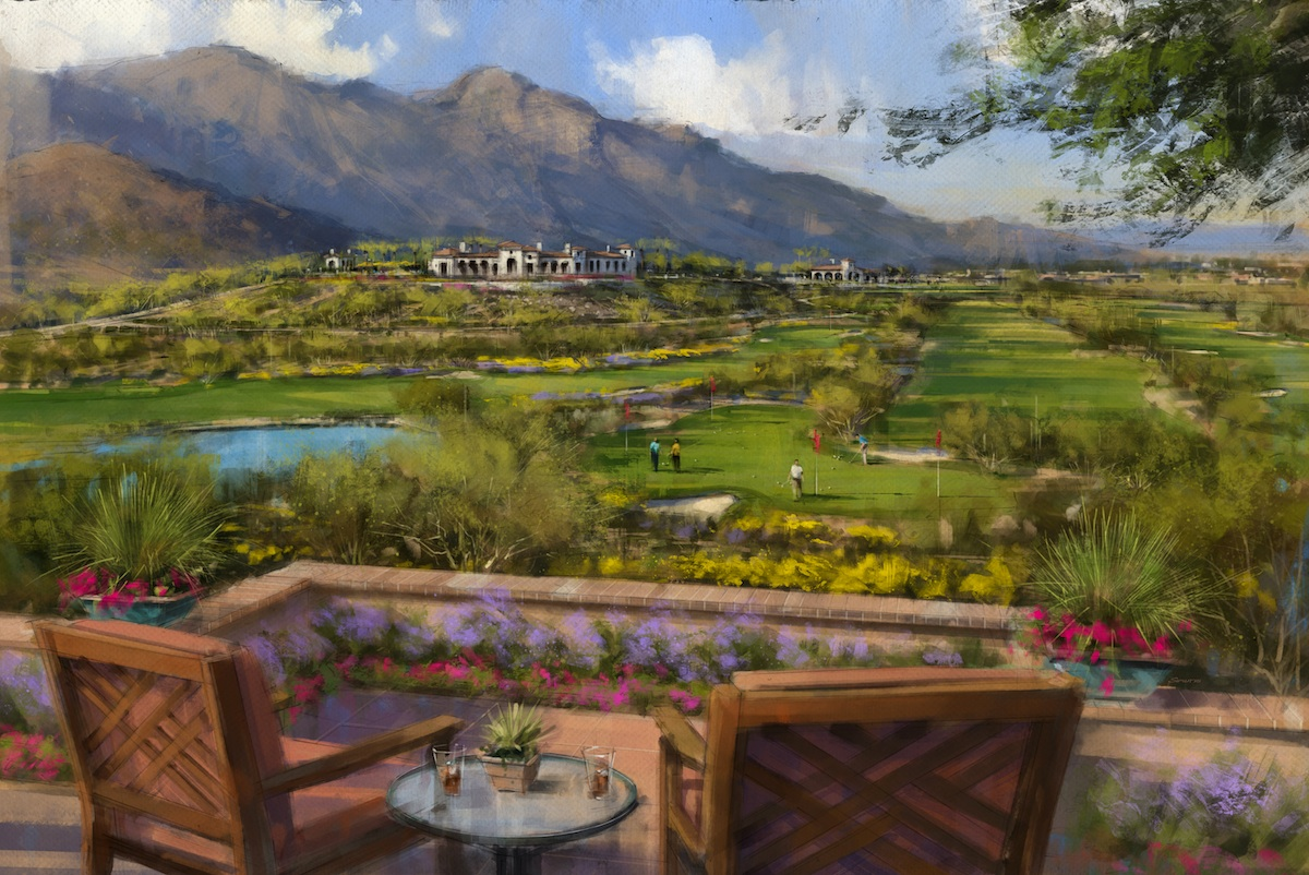 DMB Associates Unveils Vision for Victory, Verrado's Next Generation Community for 55+