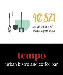 Tempo Urban Bistro and Coffee Bar