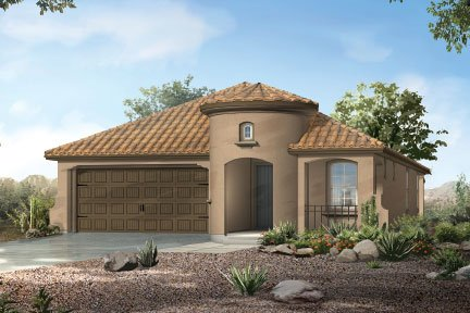Verrado mattamy homes verrado for Verrado home builders