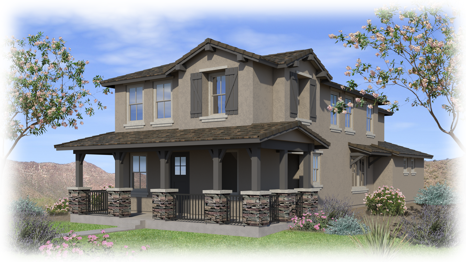 Meet Our Featured Builder Pinnacle West Homes
