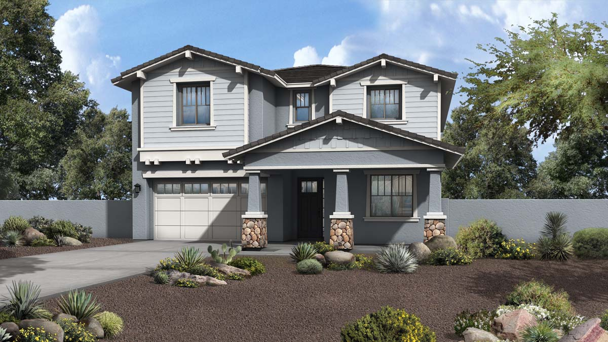 Verrado neighborhoods by maracay homes verrado community for Verrado home builders