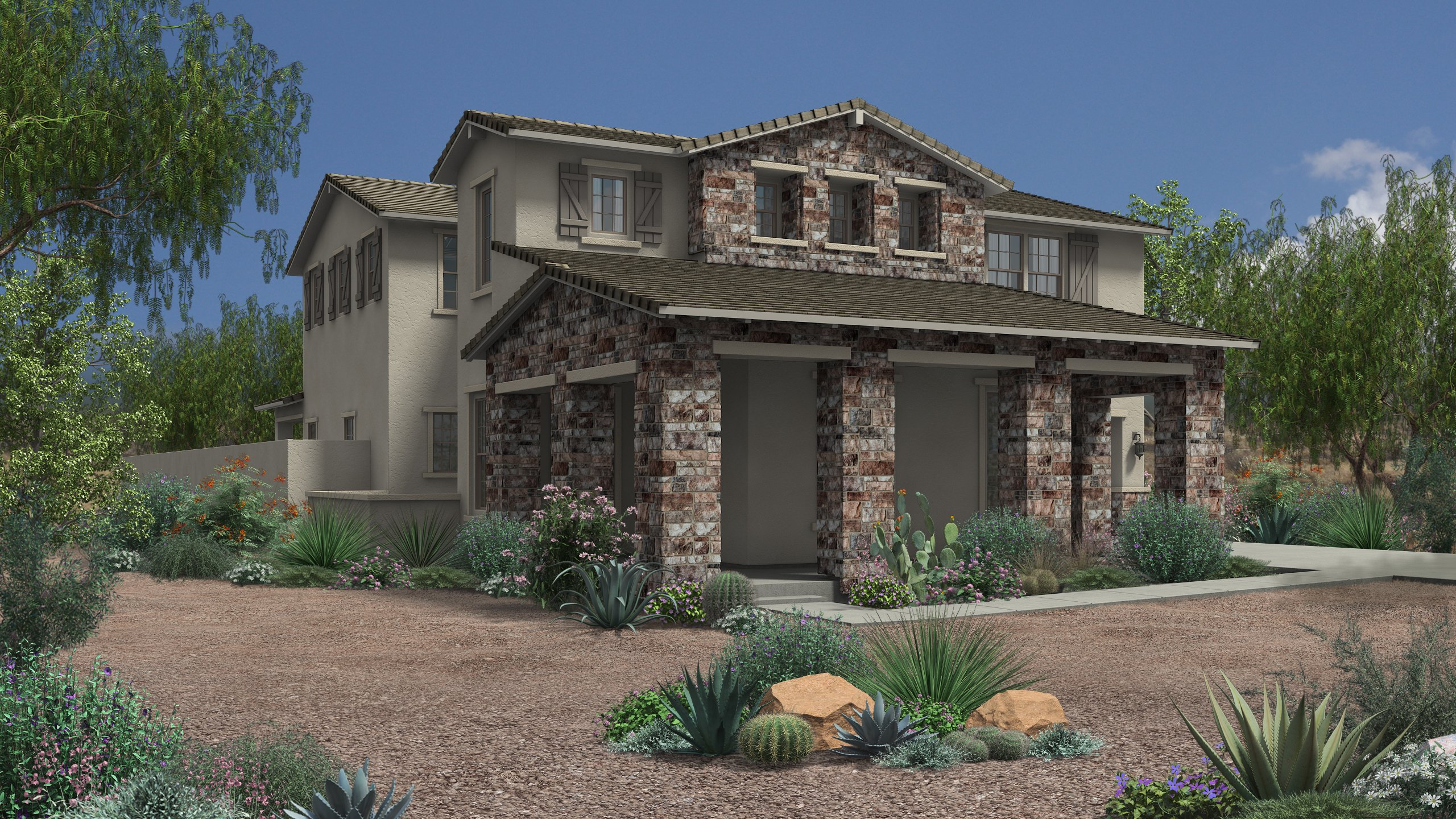 Meet our featured builder av homes verrado buckeye for Verrado home builders