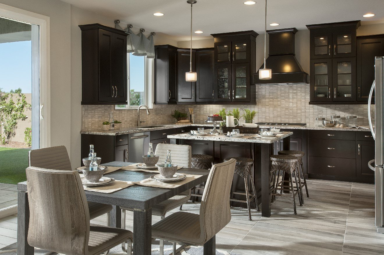 Meet our featured builder mattamy homes in verrado verrado for Verrado home builders