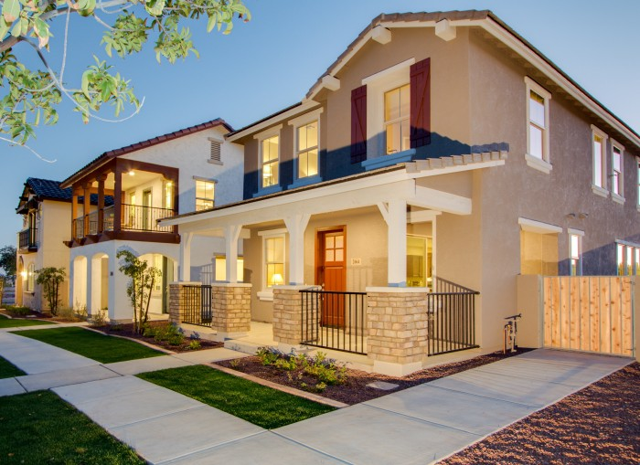 Verrado Featured Homebuilder Pinnacle West Homes Update